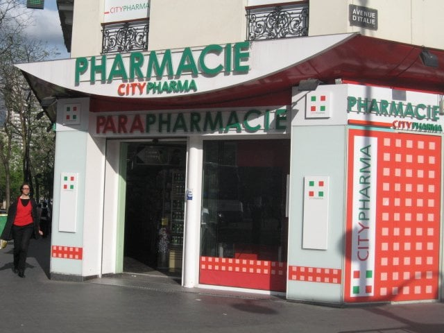 pharmacie italie tolbiac pharmacies 61 avenue de l 39 italie place d 39 italie paris france. Black Bedroom Furniture Sets. Home Design Ideas