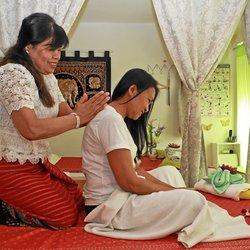 Thai massage heidesheim