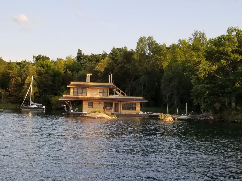 Clayton Island Tours: 39621 Chateau Ln, Clayton, NY