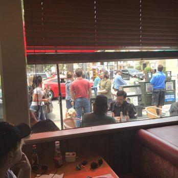 Park Pantry Cafe Long Beach Menu
