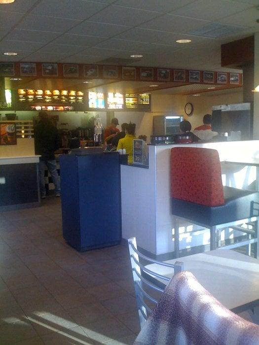McDonald's: 201 13th St, Franklin, PA