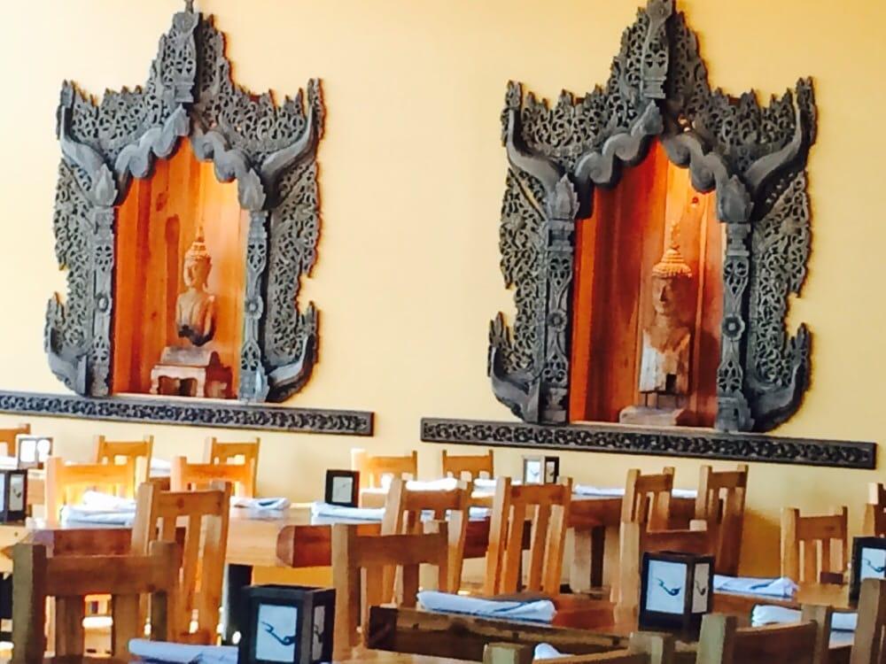 Thai Restaurants Near Washington Dc