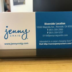 Jenny Craig Weight Loss Centers Weight Loss Centers 10560