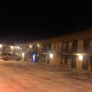Management S Guests Photo Of Star Lodge Motel Glasgow Mt United States