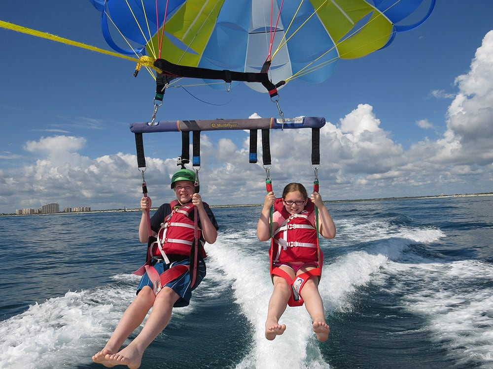 Daytona Beach Parasail 34 Photos 20 Reviews Boating 4936 S Peninsula Dr Fl Phone Number Last Updated December 16 2018 Yelp