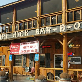 Photo Of Missouri Hick Barbeque Cuba Mo United States
