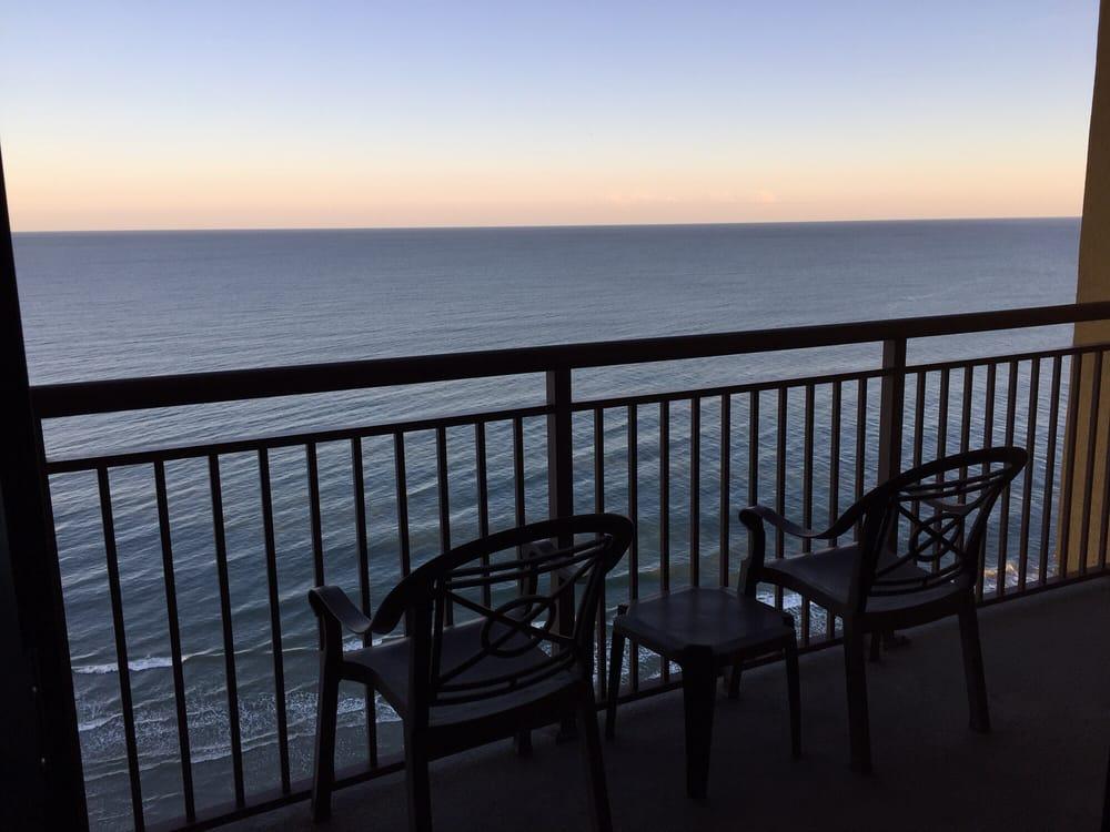 Ocean City Anderson Window