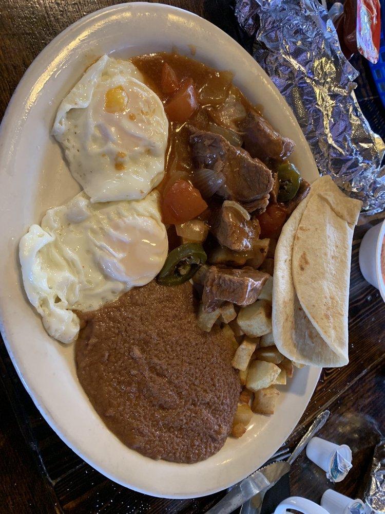 Sammy's On The Lake: 6680 Peden Rd, Fort Worth, TX