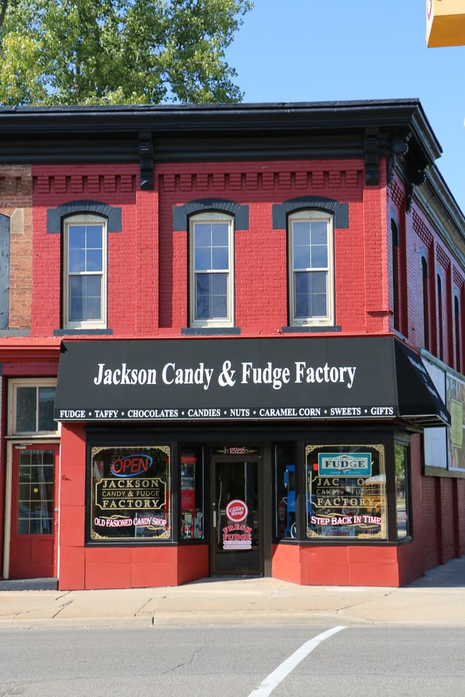 Jackson (MI) United States  City pictures : ... 1522 E. Michigan Ave, Jackson, MI, United States Phone Number Yelp