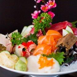 Fancy Sushi: 7083 Collins Rd, Jacksonville, FL