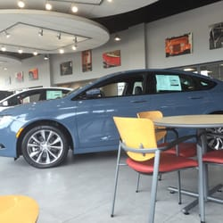 Crown Motors Chrysler Dodge Jeep Ram Car Dealers 1127 Central Ave Holland Mi Yelp