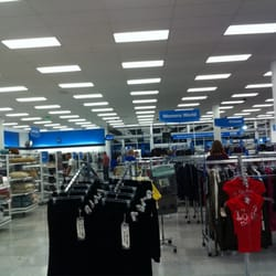 Discount clothing stores like ross