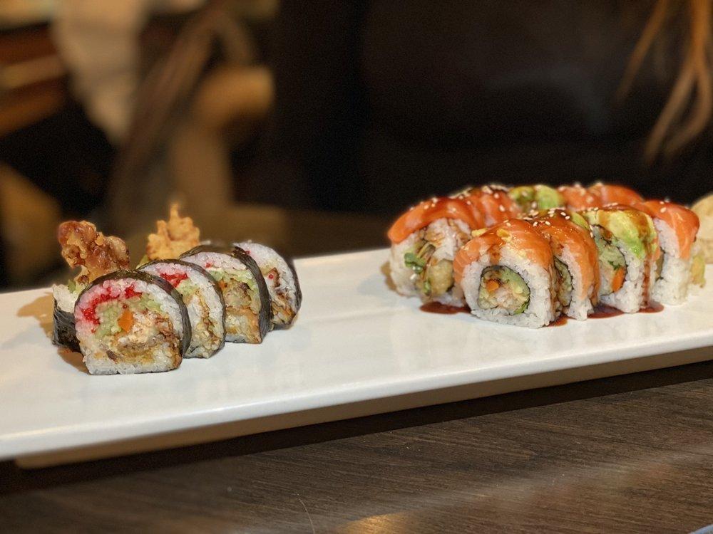 Yumi Japanese Restaurant: 217 Water St, Excelsior, MN