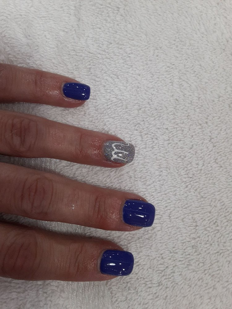 Get Nailed in Branson: 9308 E State Hwy 76, Branson West, MO
