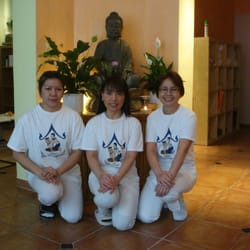 Thai massage zeilsheim