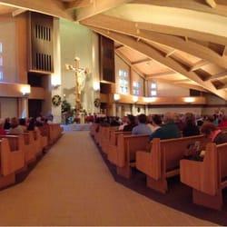 Photo Of St Mark Catholic Church School