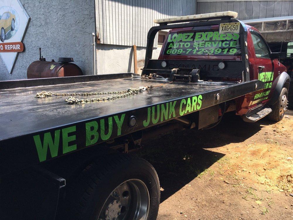 We buy junk cars cash! - Yelp