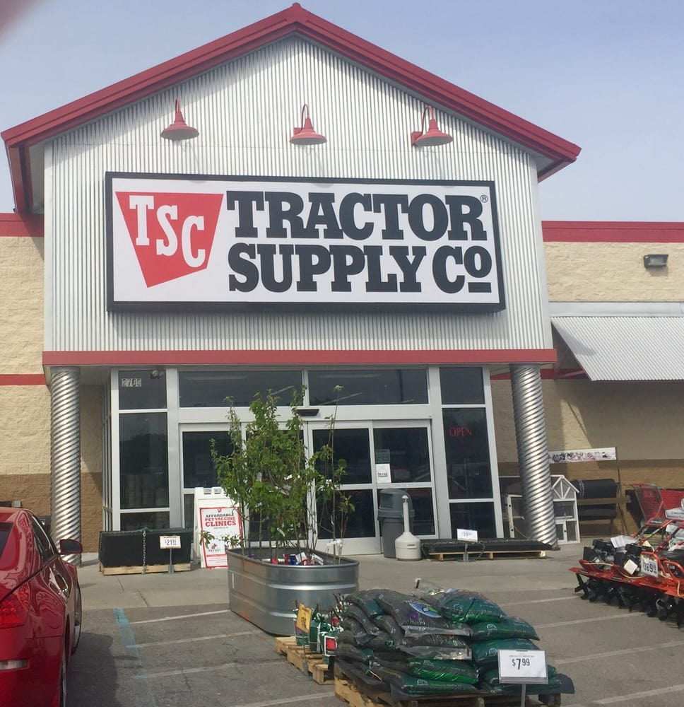 Trailer Wiring Junction Box Tractor Supply Solutions Diagram Co Appliances 2705 Broad St Sumter Sc Phone Spectro