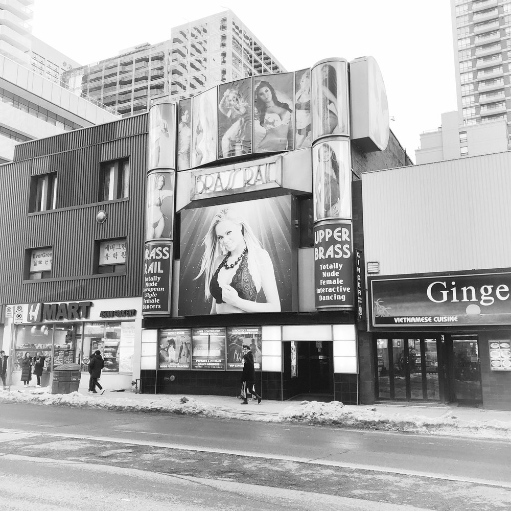 The Brass Rail - 42 Reviews - Adult Entertainment - 701 Yonge Street,  Church-Wellesley Village, Toronto, ON - Phone Number - Yelp