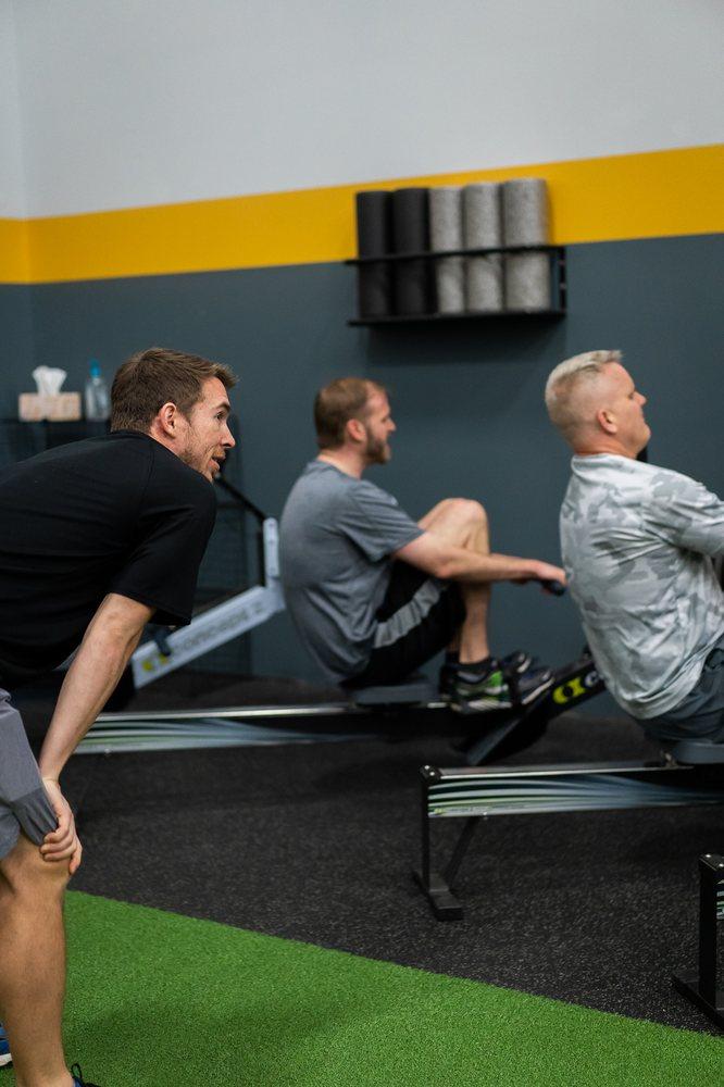 Prime Fitness Clarksville: 2231 Madison St, Clarksville, TN