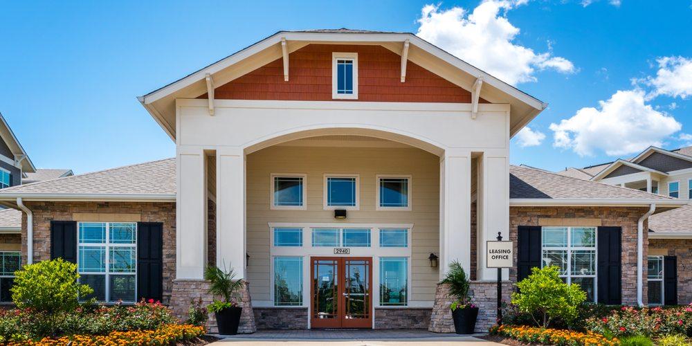 River Oaks Apartments Woodbridge Va Reviews