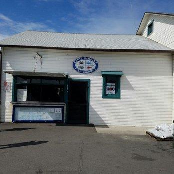Santa Barbara Fish Market 404 Photos 141 Reviews