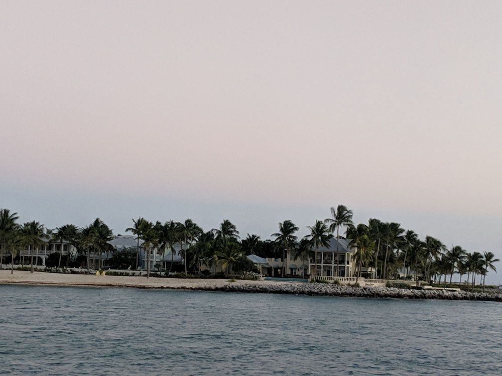 Key West Cocktail Cruise: 711 Eisenhower Dr, Key West, FL