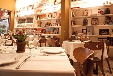 Restaurante Theo Medeiros: R. Doutor Sampaio Ferraz 175, Campinas, SP