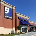 Goodwill Donation Center: 1000 Tanner Ford Blvd, Hanahan, SC