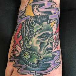 No Regret Tattoo - 27 Photos - Piercing - 2411 S Western St ...