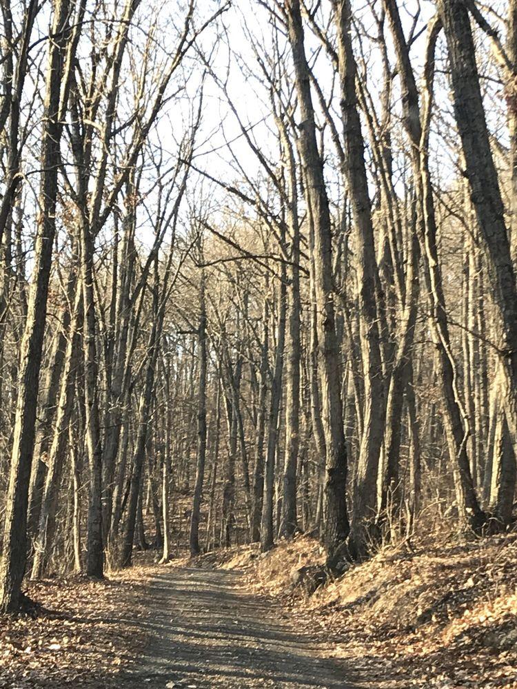 Betsy Bell Park: 525 Betsy Bell Rd, Staunton, VA