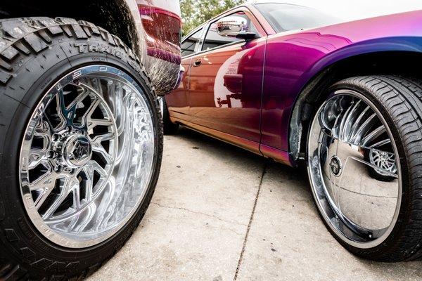 Champion Rental Purchase 2479 Citrus Blvd Leesburg Fl Tire Dealers