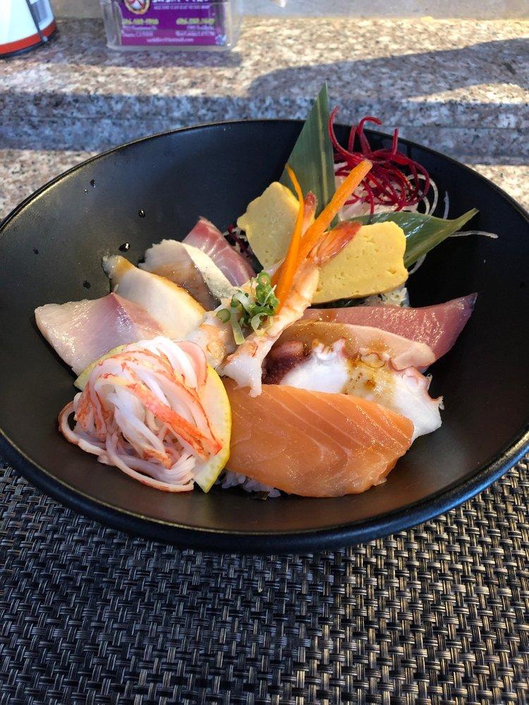 Sushi Fire