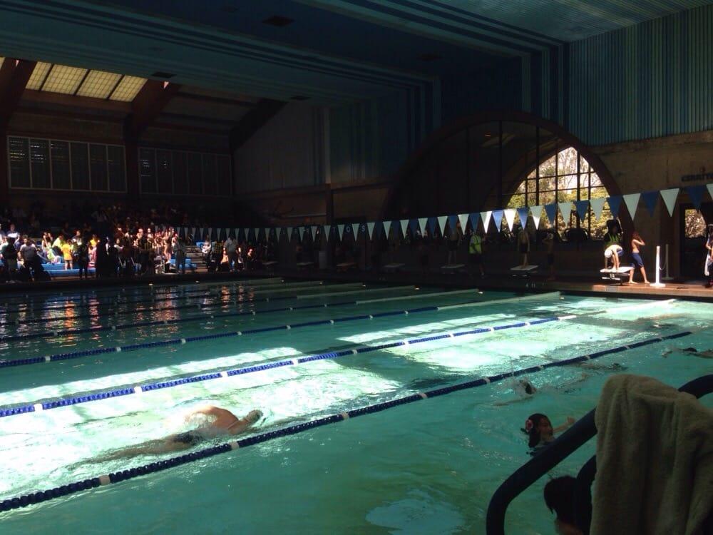 Indoor Olympic Pool Yelp