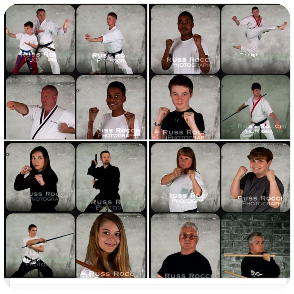 Astin's Martial Arts Center: 1504 N Falls, Wynne, AR
