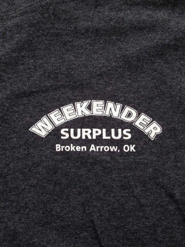 Weekender Surplus: 1401 E Kenosha St, Broken Arrow, OK