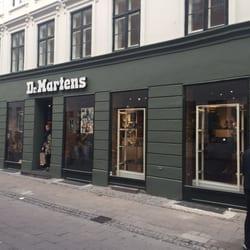 065338a446bd2 Dr. Martens Store - Shoe Stores - Fiolstræde 24