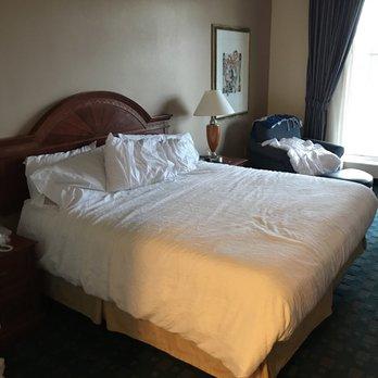 Photo Of Hilton Garden Inn Suffolk Riverfront   Suffolk, VA, United States.  King