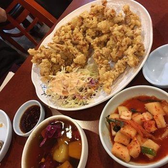 New Jangwon Korean Restaurant