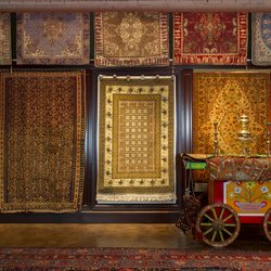 Photo Of Kimbulian Noury Oriental Rugs Denver Co United States