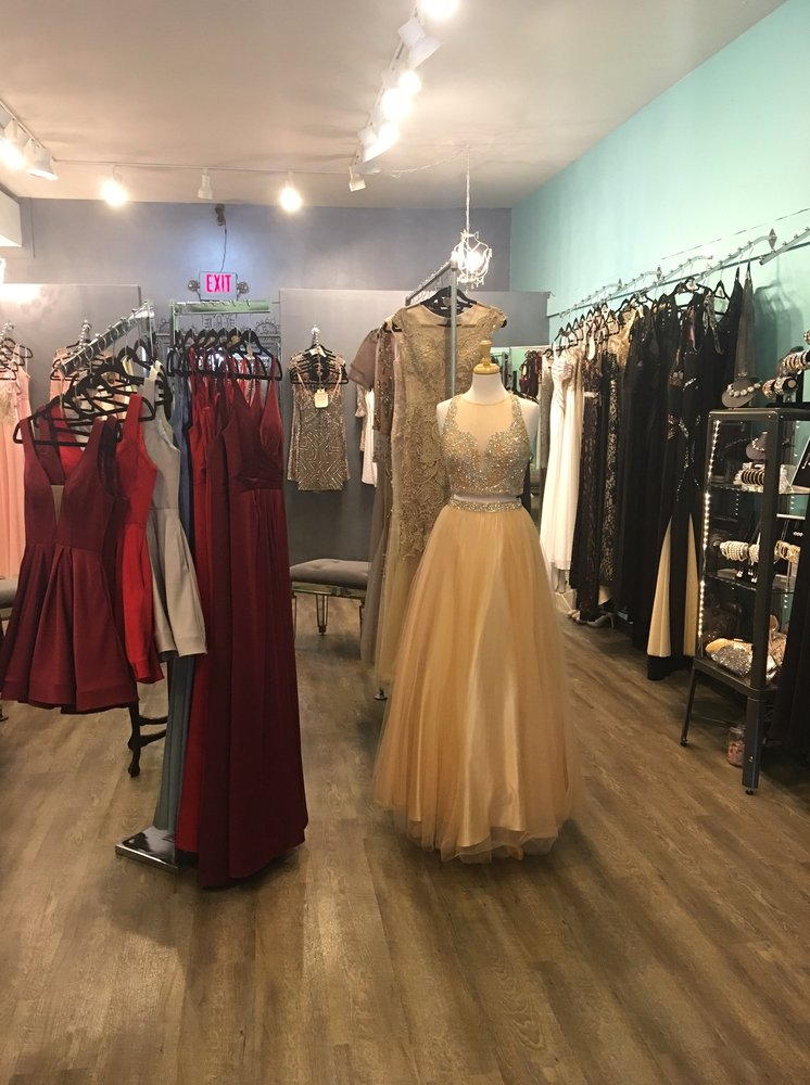 Women's clothing stores ann arbor michigan