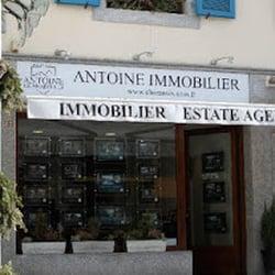 Antoine Immobilier - Makler - 136 rue Docteur Paccard, Chamonix Mont ...