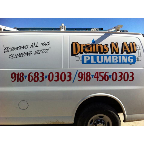 Drains N All: Muskogee, OK