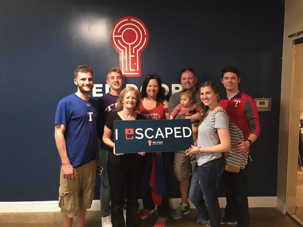 Escape Room Southlake Tx