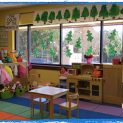 First Lutheran Church School For Young Children Preschools 3600