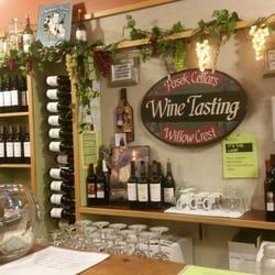 Photo of Pasek Cellars / Wilow Crest LeavewnorthTasting Room - Leavenworth WA United States & Pasek Cellars / Wilow Crest LeavewnorthTasting Room - 24 Reviews ...