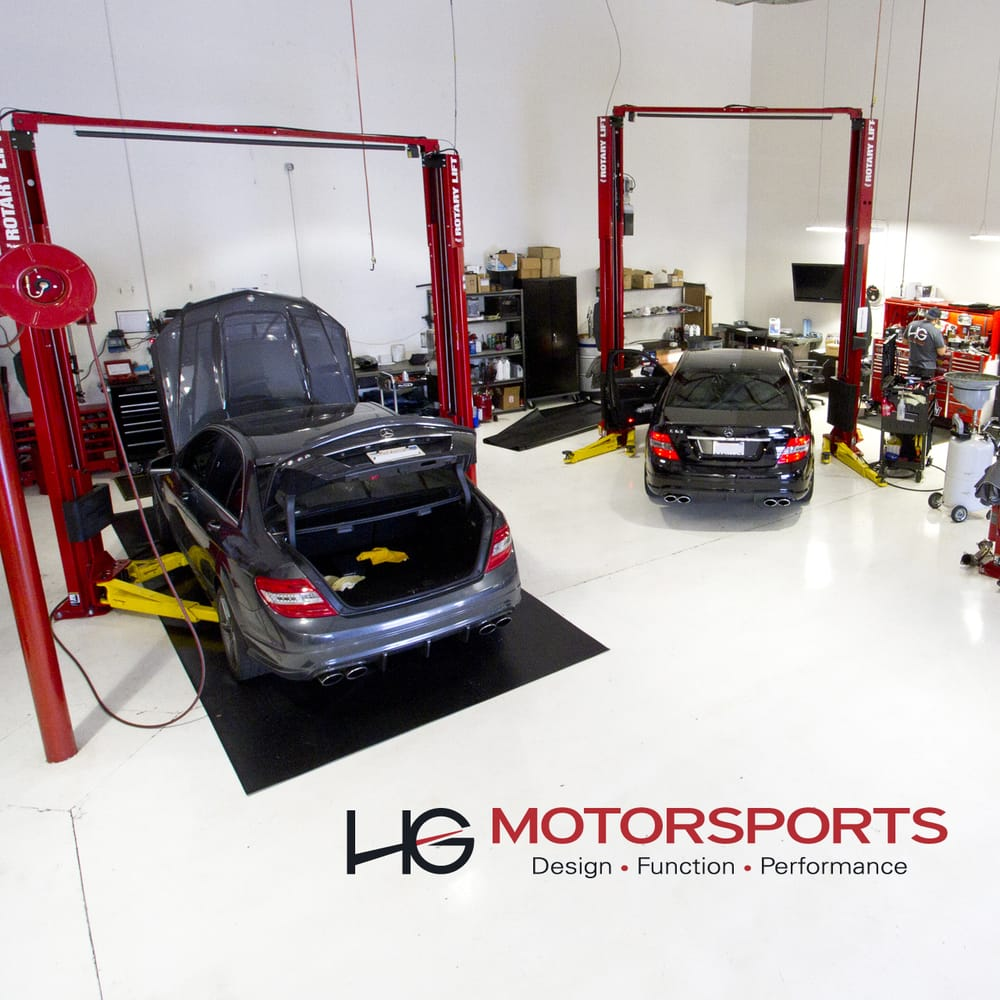 hg motorsports full service tuning studio and service. Black Bedroom Furniture Sets. Home Design Ideas