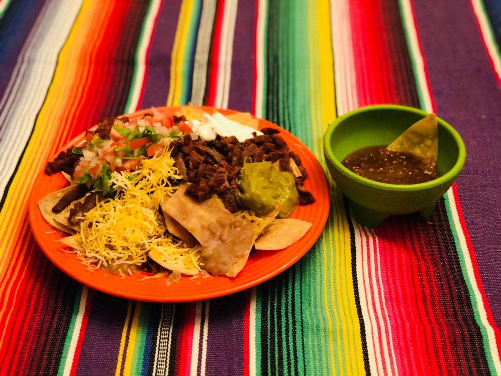 Valeria's Tacos: 5618 E Skyline Dr, San Tan Valley, AZ