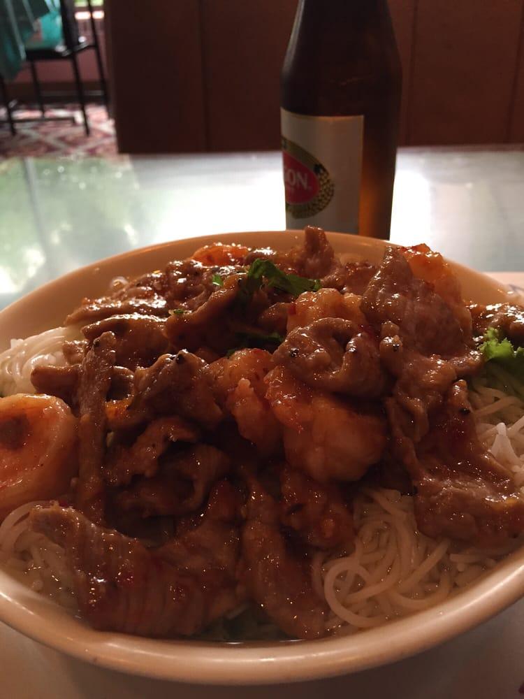 Little Saigon Cafe Fort Collins Menu