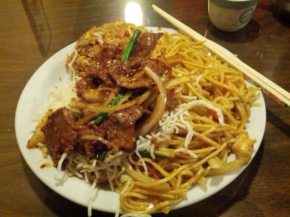 Photo Of Great China Restaurant Kirkland Wa United States Another Delicious Plate